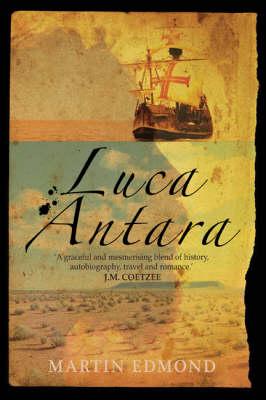 Luca Antara (Hardback)