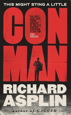 Conman (Paperback)