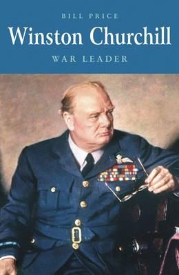 Winston Churchill (Paperback)