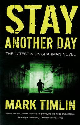 Stay Another Day (Paperback)