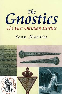 Gnostics (Paperback)