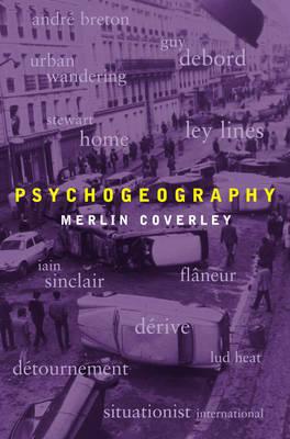 Psychogeography (Paperback)