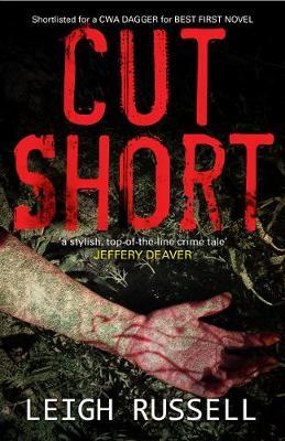 Cut Short (Paperback)