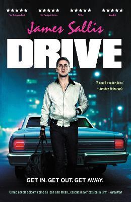 Drive (Paperback)