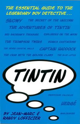 Tintin (Paperback)