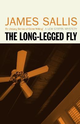The Long Legged Fly (Paperback)