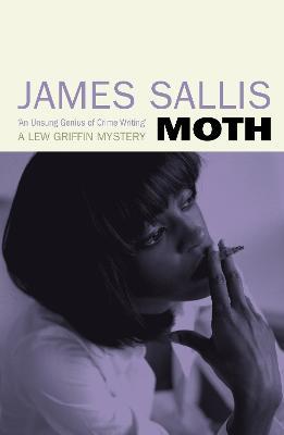 Moth (Paperback)