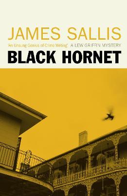 Black Hornet (Paperback)