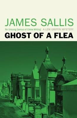 Ghost Of A Flea (Paperback)