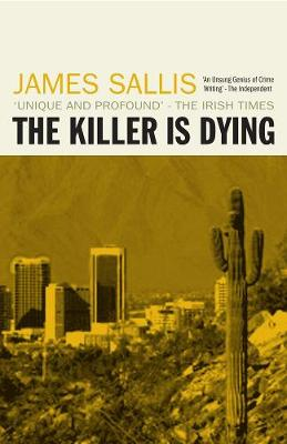 The Killer Is Dying (Paperback)