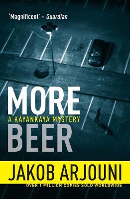 More Beer (Paperback)