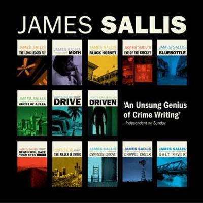 James Sallis Box Set (Paperback)