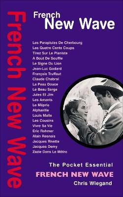 French New Wave (Paperback)