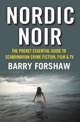 Nordic Noir (Paperback)