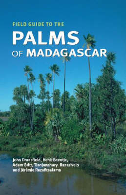 Field Guide to the Palms of Madagascar (Paperback)