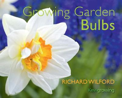 Growing Garden Bulbs - Kew Growing (Paperback)