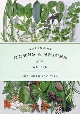 Culinary Herbs and Spices of the World (Hardback)