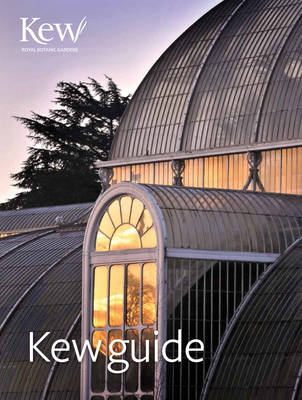 Kew Guide (Paperback)