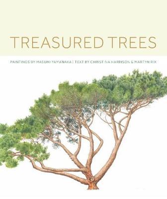 Treasured Trees (Hardback)