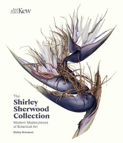The Shirley Sherwood Collection: Botanical Art Over 30 Years (Hardback)