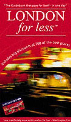 London for Less (Paperback)