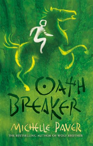 Chronicles of Ancient Darkness: Oath Breaker - Chronicles of Ancient Darkness (Paperback)