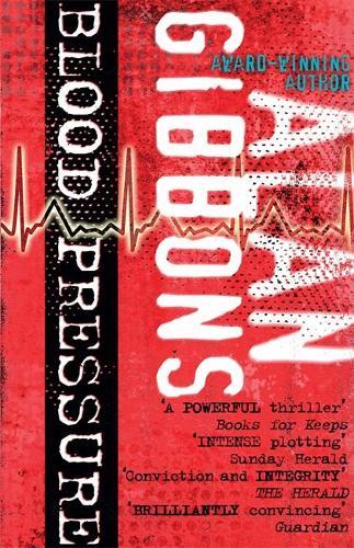 Blood Pressure (Paperback)