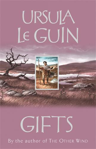 Gifts (Paperback)