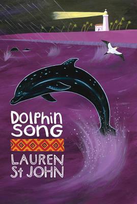 Dolphin Song - White Giraffe Series 1 (Hardback)