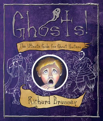 Ghosts: The Ultimate Guide for Ghost Hunters (Paperback)