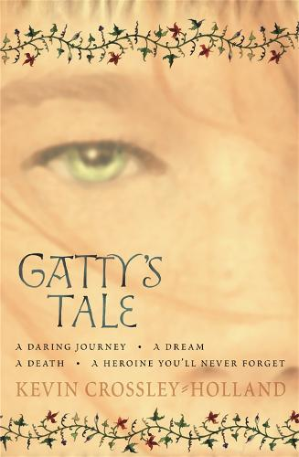 Gatty's Tale (Paperback)