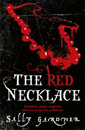 The Red Necklace (Paperback)
