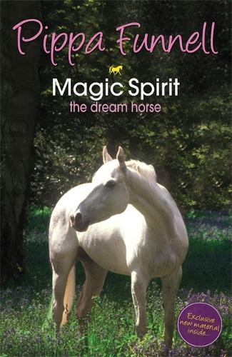 Tilly's Pony Tails: Magic Spirit: Book 1 - Tilly's Pony Tails (Paperback)