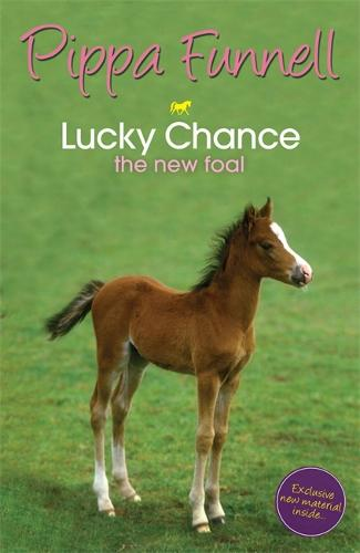 Tilly's Pony Tails: Lucky Chance the New Foal: Book 5 - Tilly's Pony Tails (Paperback)