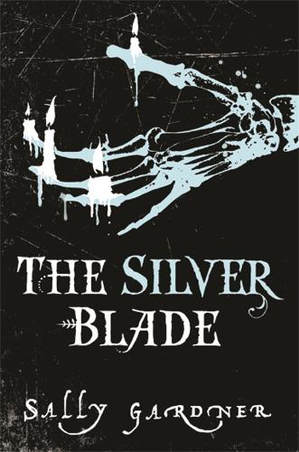 The Silver Blade (Paperback)