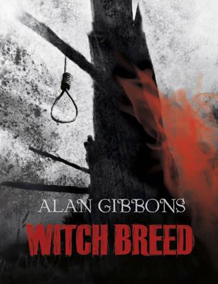 Witch Breed - Hell's Underground No. 4 (Hardback)
