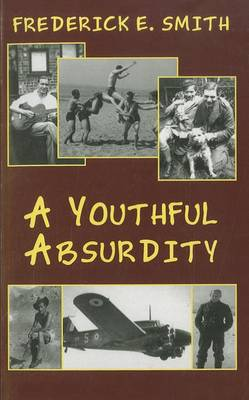 A Youthful Absurdity (Paperback)