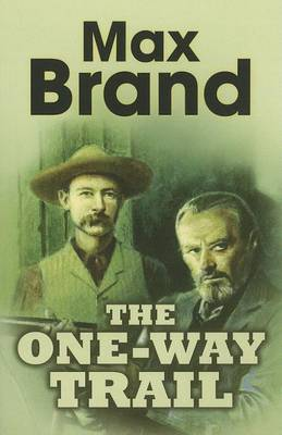 The One-Way Trail (Paperback)
