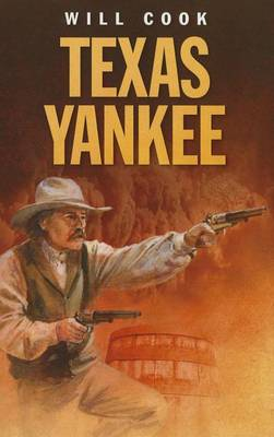 Texas Yankee (Paperback)