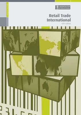 Retail Trade International 2009 (Hardback)