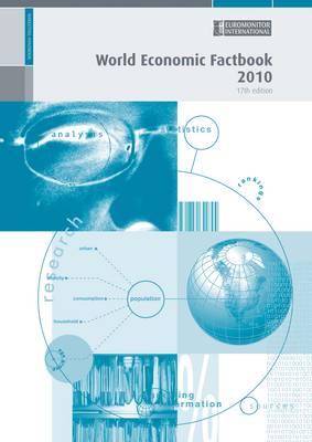 World Economic Factbook 2010 (Paperback)