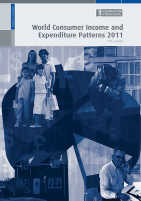 World Consumer Income and Expenditure Patterns (Paperback)