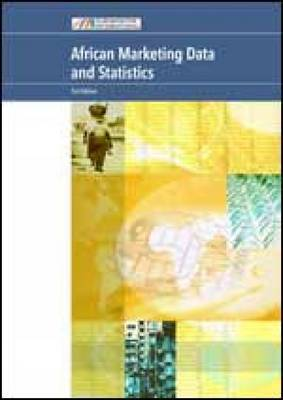African Marketing Data and Statistics (Paperback)