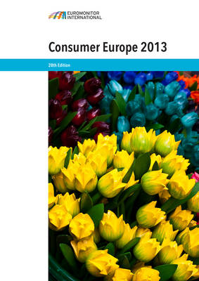 Consumer Europe 2013 (Paperback)