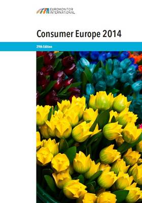 Consumer Europe 2014 (Paperback)