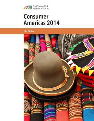 Consumer Americas 2014 (Paperback)