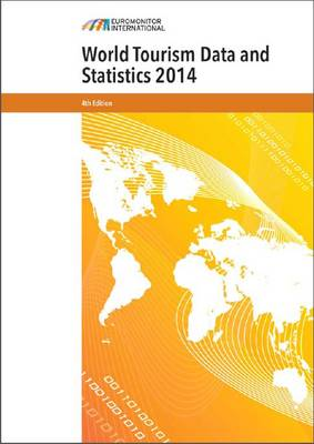 World Tourism Data and Statistics 2014 (Book)