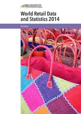 World Retail Data and Statistics 2014 (Paperback)