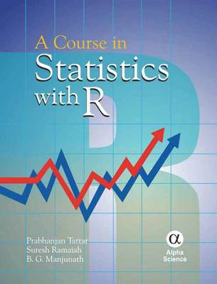 Course in Statistics with R, A (Hardback)