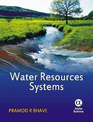 Water Resources Systems (Hardback)